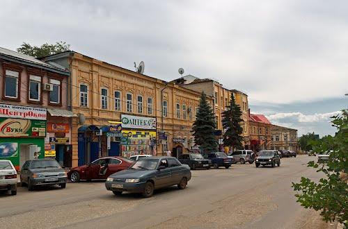 город бугуруслан картинка